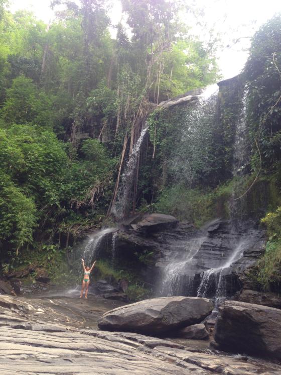 chiang-mai-waterfall