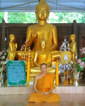 mar-buddhist-monk-chiang-mai